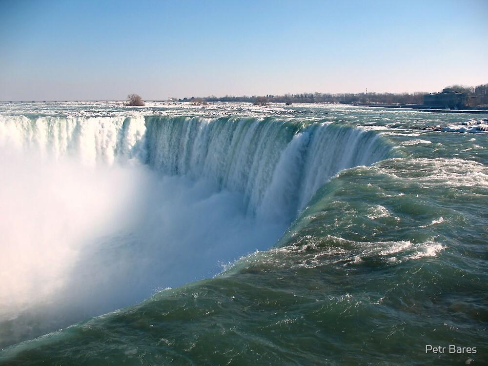 Niagara falls 13 by Petr Bares