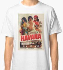 Camilla Cabello - Havana The Movie Classic T-Shirt