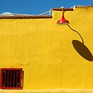 Lamp, Building, Tucson, Arizona by fauselr