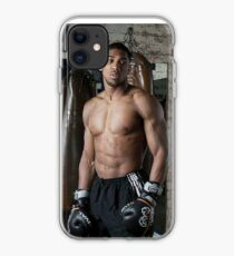 Anthony Joshua Heavyweight Champ iphone case