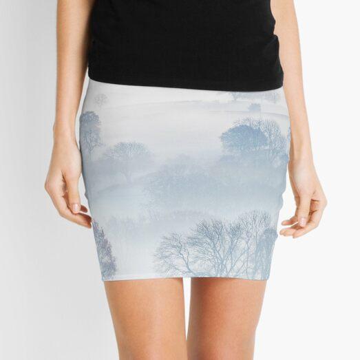Sound Of Silence Mini Skirt