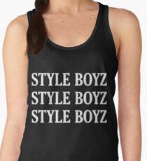 Style Boyz Women's Tank Top