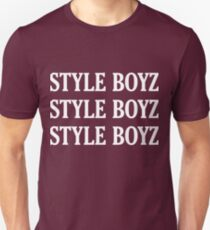 Stil Boyz Slim Fit T-Shirt