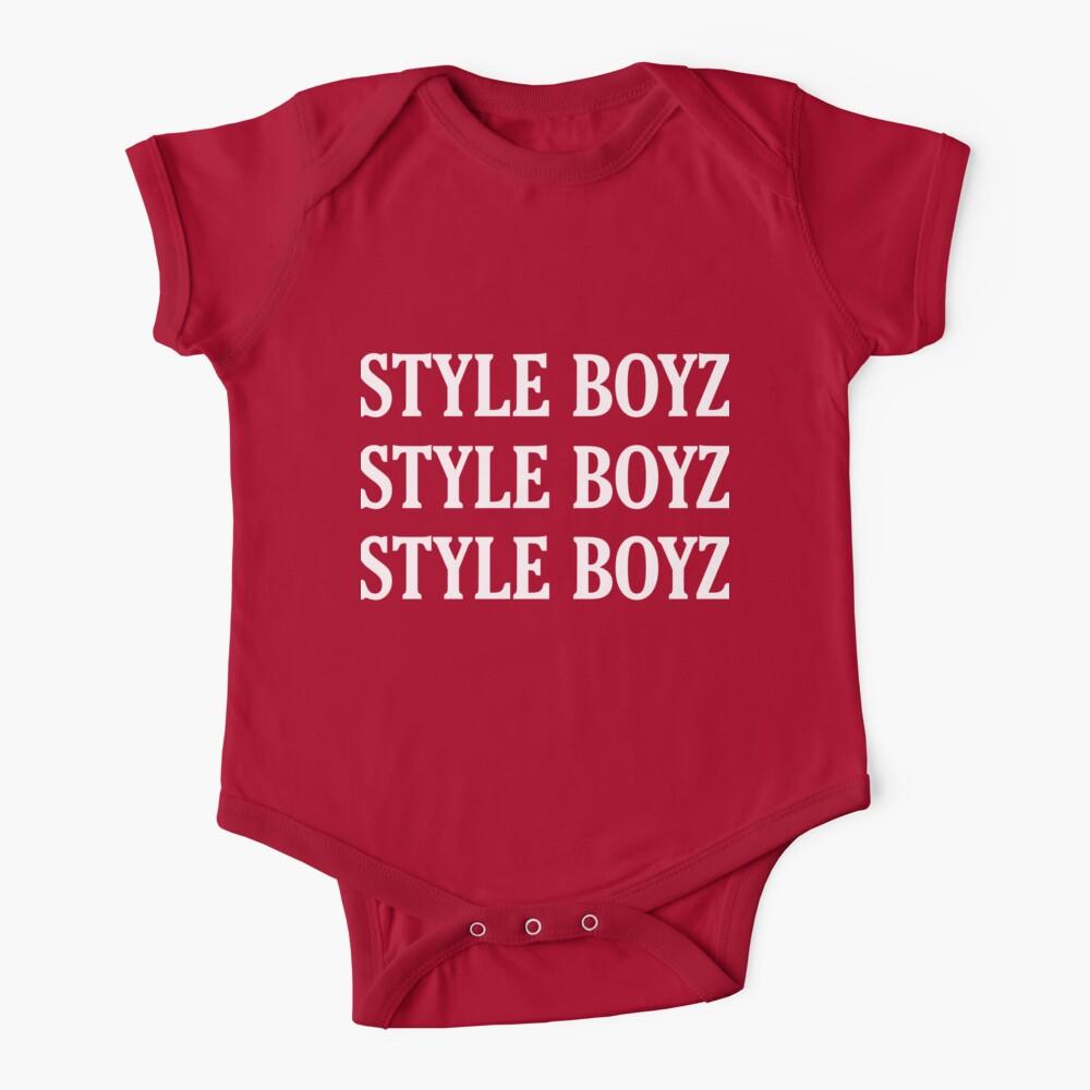 Style Boyz Baby One-Piece