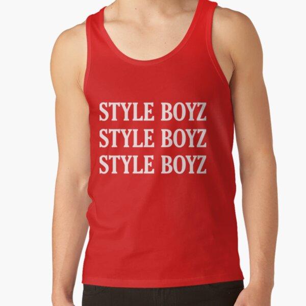 Style Boyz Tank Top