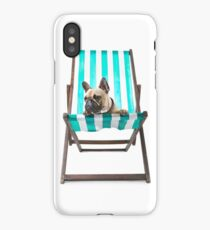 Pampered Pooch iPhone Case/Skin
