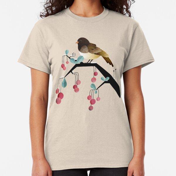 Bird, Watching Classic T-Shirt