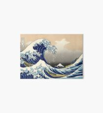 Great Wave Art Board