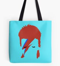 Ziggy Stardust Tote Bag