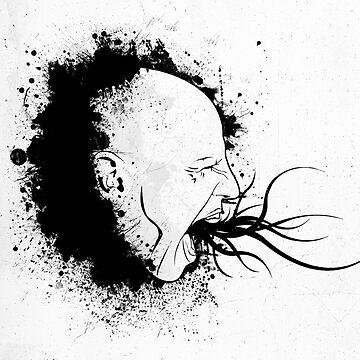 Speak No Evil by AdamSchneider