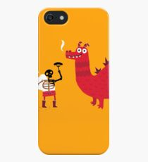 Dragon BBQ iPhone SE/5s/5 Case