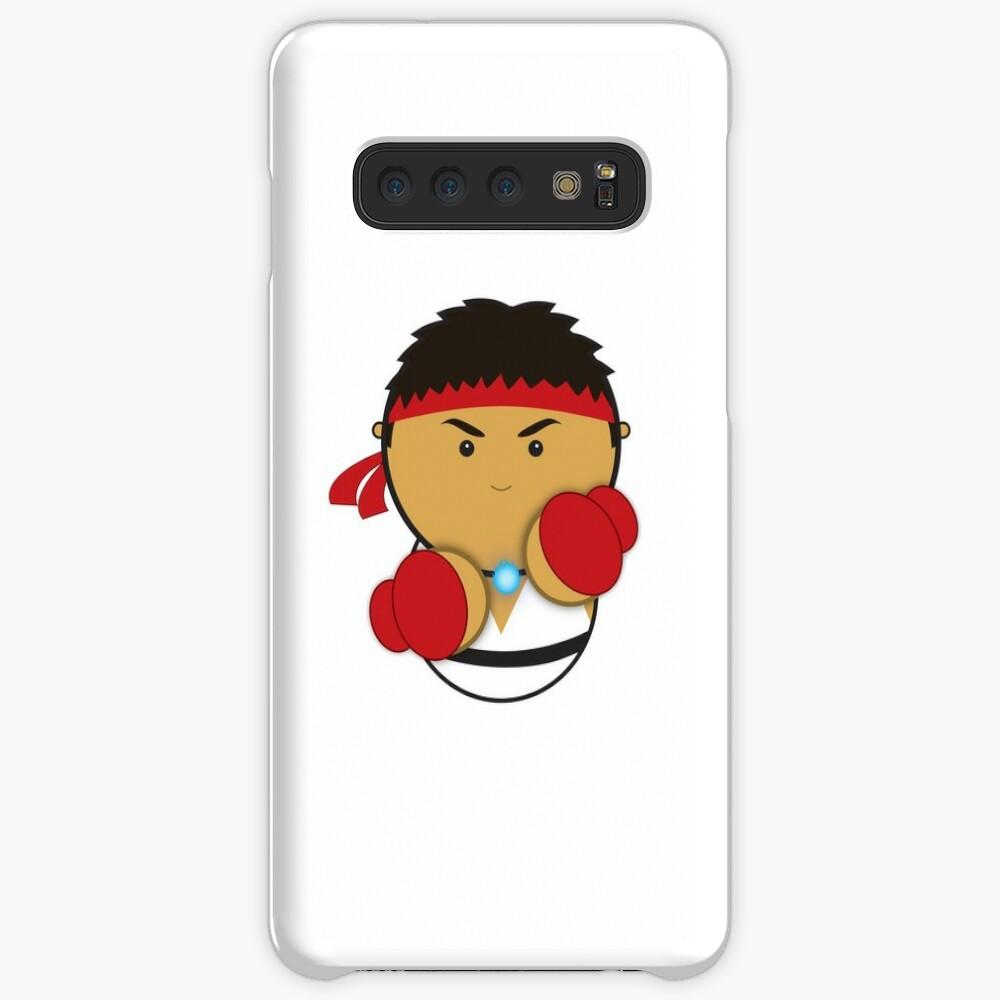 Ryu Case & Skin for Samsung Galaxy