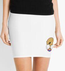 Sagat Mini Skirt