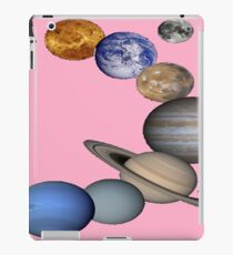 THE UNIVERSAL CANDY iPad Case/Skin