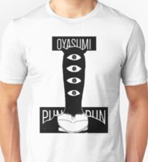 Oyasumi pun pun Unisex T-Shirt