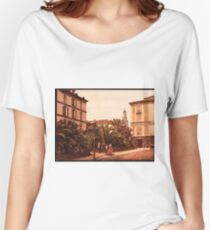 A vintage victorian era photograph Women's Relaxed Fit T-Shirt