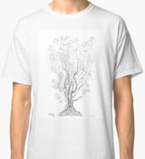 Variation on a Cayley tree Classic T-Shirt