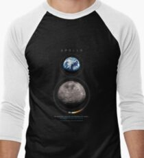 APOLLO 8 (*Black Shirt Only*) T-Shirt