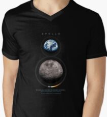 APOLLO 8 (*Black Shirt Only*) T-Shirt