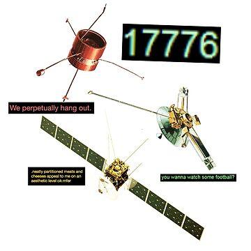17776 by socialllama