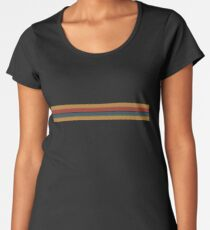 13th doctor shirt Women's Premium T-Shirt