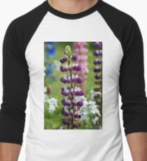 Lupin Flower T-Shirt