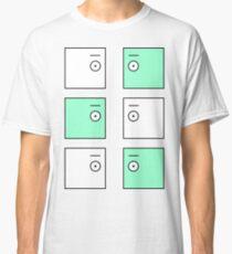 Larry Butz Classic T-Shirt