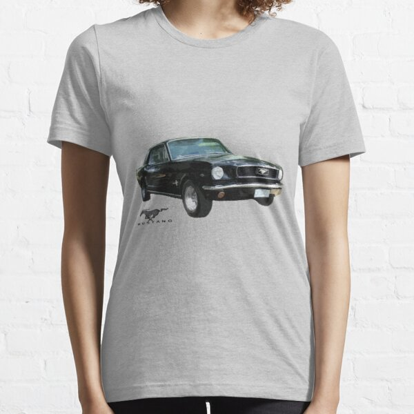 My Mustang Essential T-Shirt