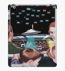 It's Just A Video Game iPad Case/Skin