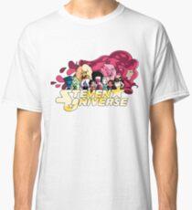 Camiseta clásica Steven Universe