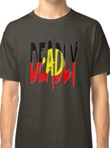 Deadly - Indigenous Australia Classic T-Shirt
