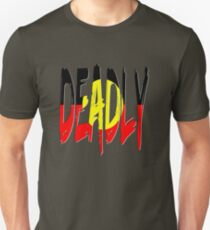 Deadly - Indigenous Australia T-Shirt
