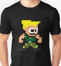 Pixel Guile T-Shirt