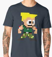 Pixel Guile Men's Premium T-Shirt