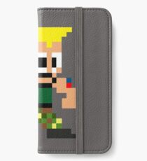 Pixel Guile iPhone Wallet/Case/Skin