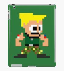 Pixel Guile iPad Case/Skin