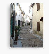 Arles - France Canvas Print