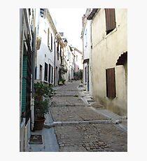 Arles - France Photographic Print
