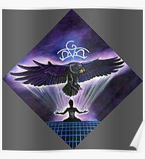 Sovereign Raven Poster