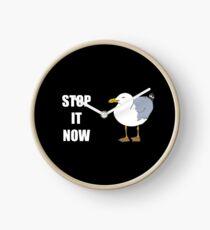 Seagulls Stop it Now - Star Wars Bad Lip Reading Yoda Clock