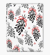 Happy Holidays Holly iPad Case/Skin