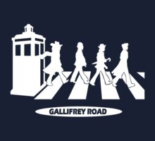 Gallifrey Road