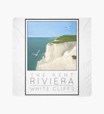 Poster Riviera White Cliffs Scarf