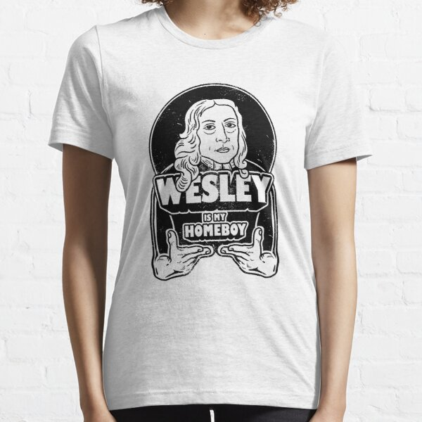 John Wesley Is My Homeboy Essential T-Shirt