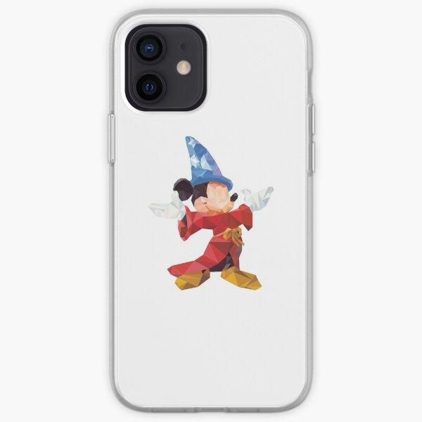 Sorcerer iPhone Soft Case