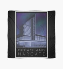 Scooter Poster Dreamland Margate Scarf
