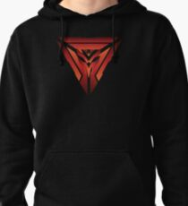 Project Jhin Pullover Hoodie