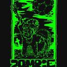 Zombie 2 (Toxic) by Crockpot