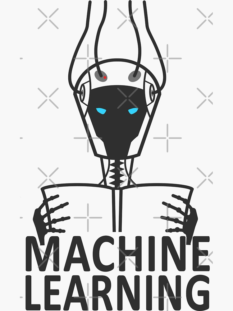 machine learning by FunnyGrief