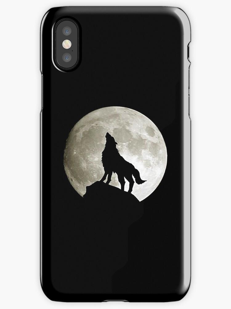 Lone Wolf by ashishbm